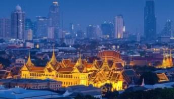 Bangkok – Tropical Metropolis