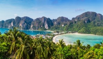 Ko Phi Phi – The Beach