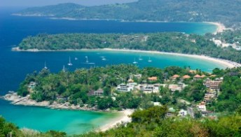 Phuket – Pearl of the Andaman Sea