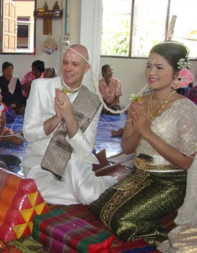 Marriage and Property law in Thailand for foreign men
