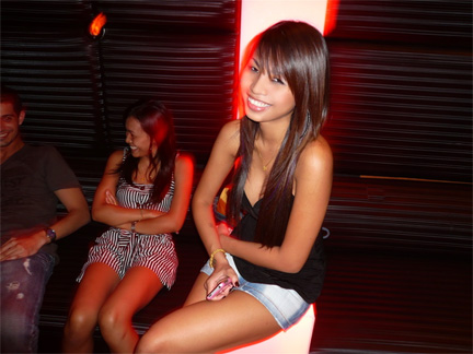 Isaan girls thailand