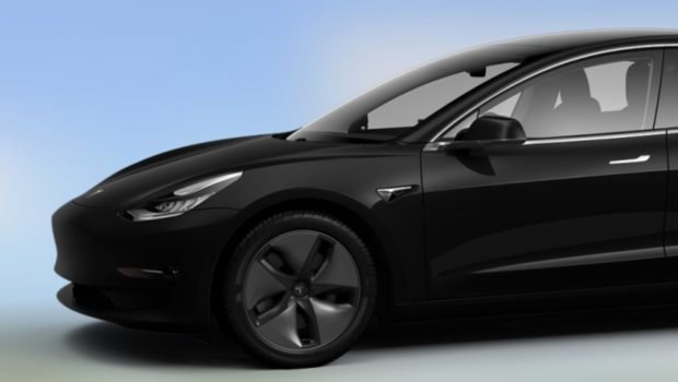 How My Tesla Model 3 Order Turned From Super Easy To Super
