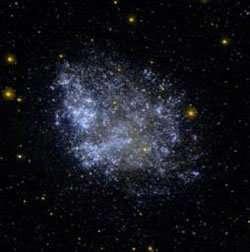 กาแล็กซี IC1613
