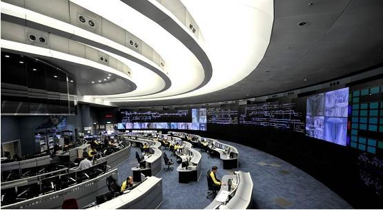 MTR-Control-Centre