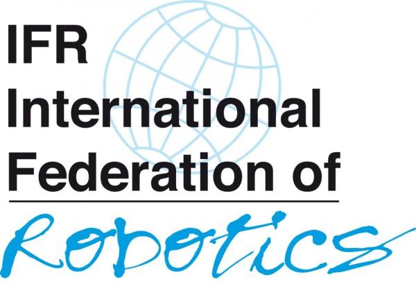 IFR Logo Robotics mit world3