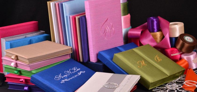 Thai Silk Invitation Bo Whole