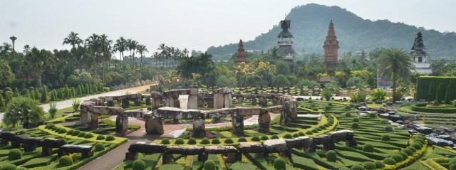 Pattaya Nongnuch Park