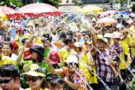 Thailand Festival