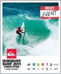 Phuket Event