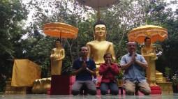 Vat Visotimja Siem Reap