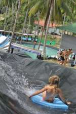 Slip N Fly Party