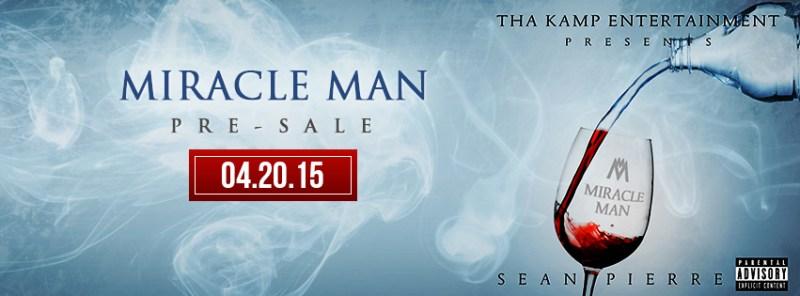 Miracle Man Presales