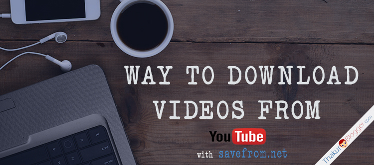 How to upload a video to youtube complete guide | Thakur Blogger