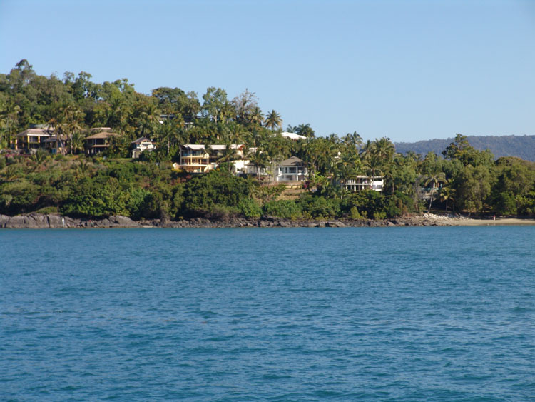 Port Douglas Family Restaurants