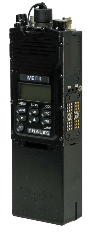 ANPRC148C IMBITR | Thales Defense & Security, Inc