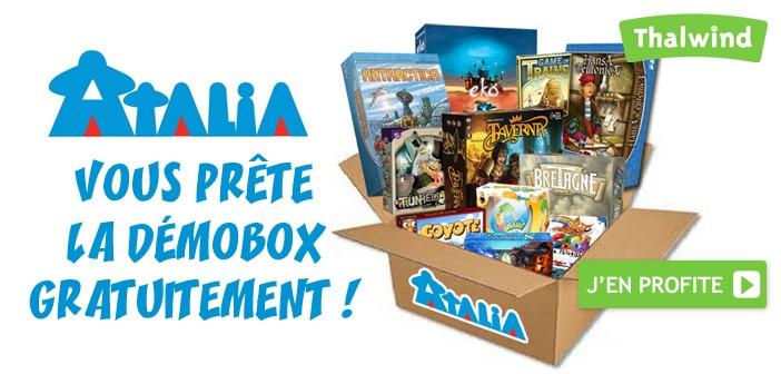 DémoBox d'Atalia