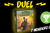 7 Wonders Duel remporte le match