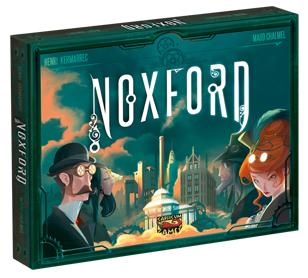 Boîte de Noxford