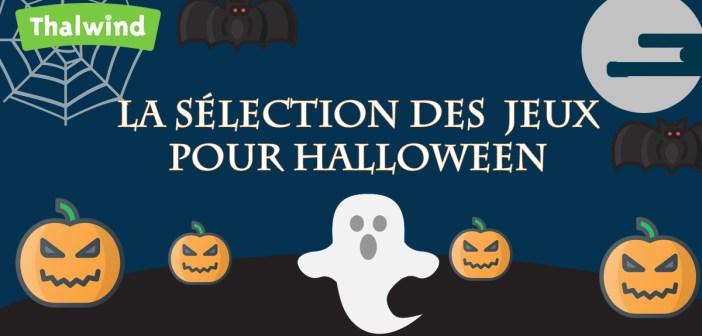 La sélection des jeux de société pour Halloween