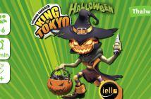 King of Tokyo - Halloween