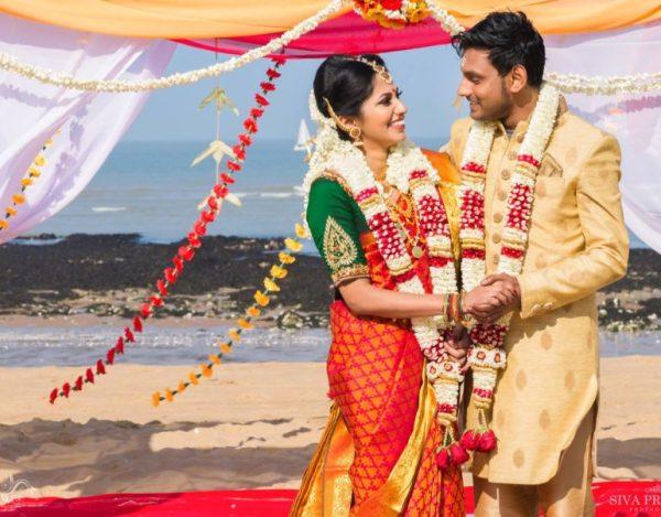 Tamil Wedding Exhibition 2017 | London - Thamarai
