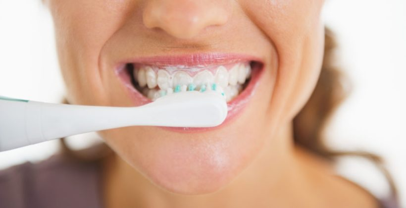 Looking after your oral health and teeth