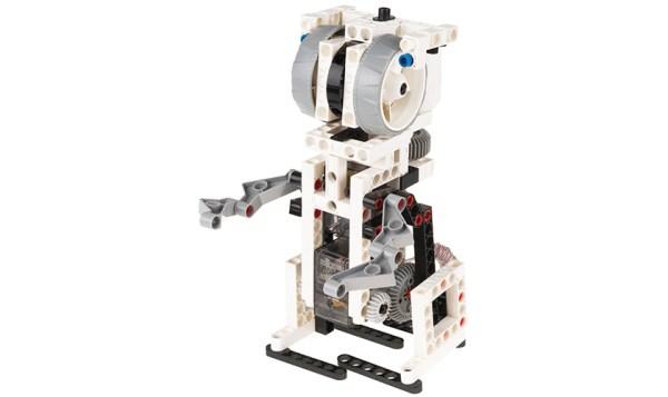 Science Kits RemoteControl Machines Space Explorers