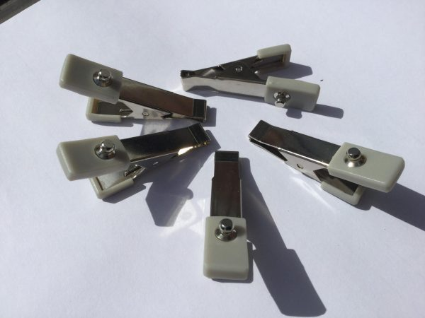 92351630 599508044242979 3203270017621688320 n1 scaled - ECG Soft Clips (Clip/Clamp Fitting)