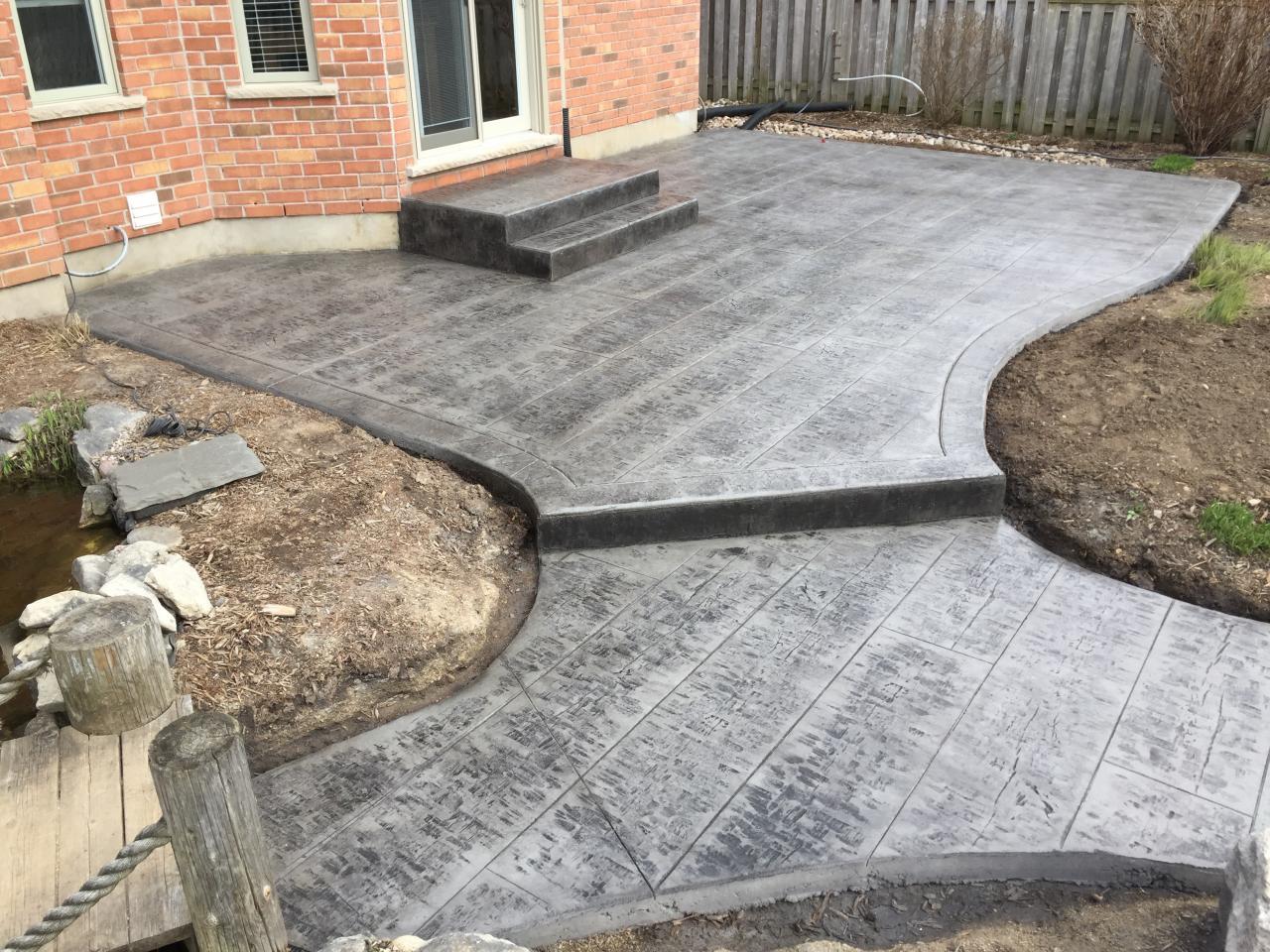 thames valley decorative concrete inc