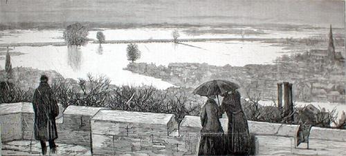 Floods 1877