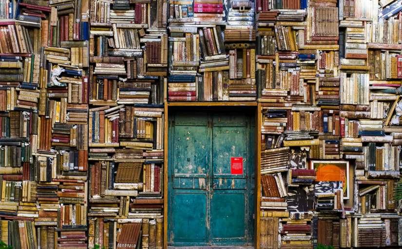 ماهي المواقع التي استخدمها لشراء الكتب الأجنبية
