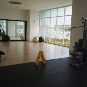 Aerobic-Room-Thamrin-Residences-1