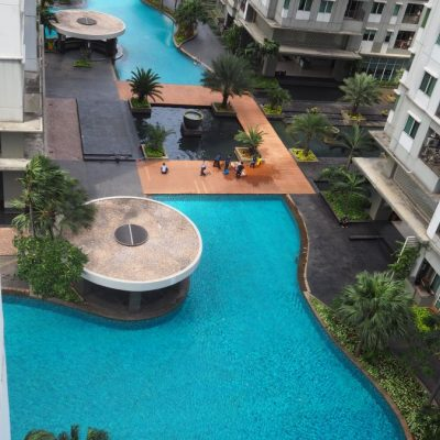 Swimming-Pool-Thamrin-Residences