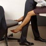 Ngoại tình với đồng nghiệp chồng