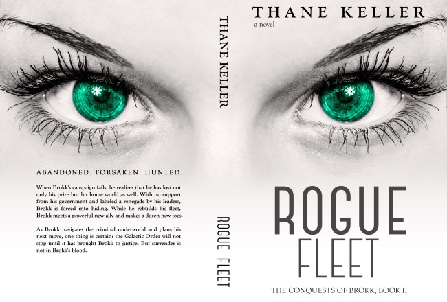 Science Fiction Rogue Fleet