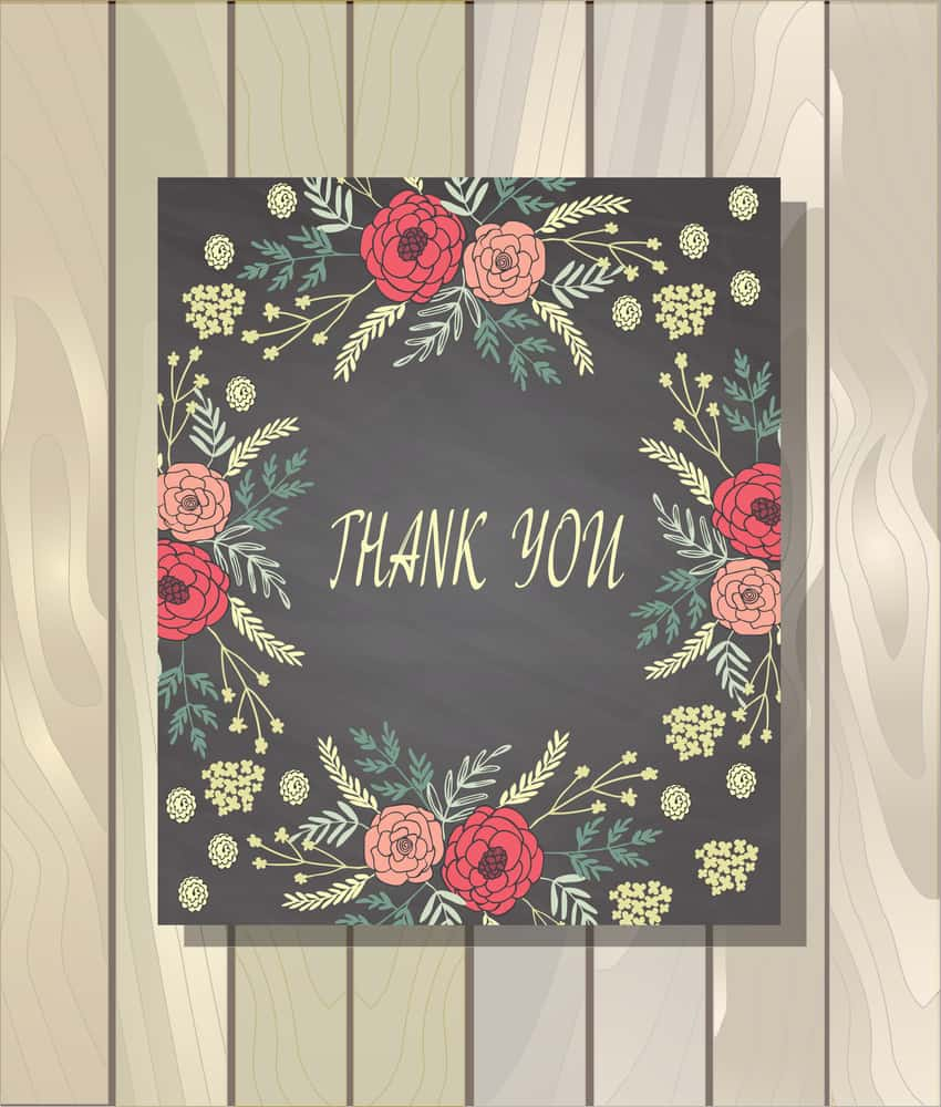 Writing a thank you letter for the funeral flowers how to get started in writing thank you card for funeral flowers izmirmasajfo Images
