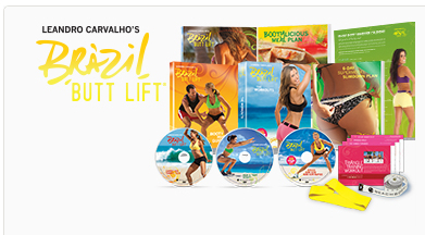 Brazil But Lift Beachbody