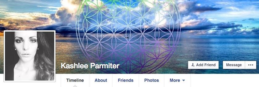 Kashlee Parmiter