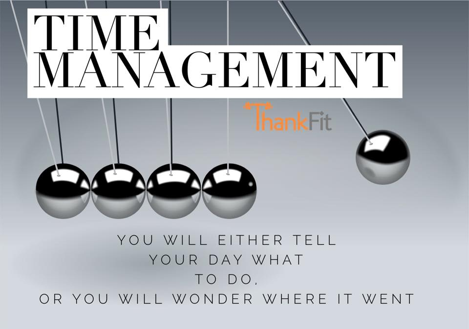 Time Management Tips for Entrepreneurs