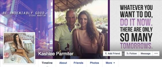 Kashlee Parmiter Facebook Beachbody