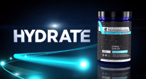 Hydrate Performance During Workout