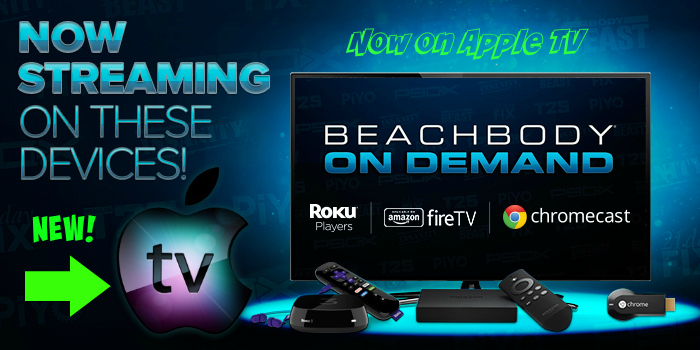 BOD Spotlight #2- Streaming with Apple TV