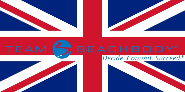 Beachbody Coach Uk Launch