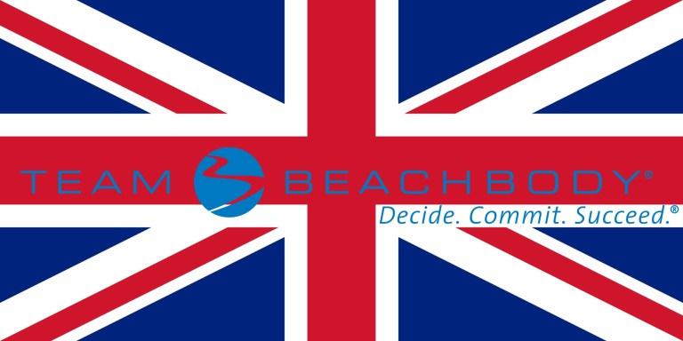 Beachbody Coach Uk Launch