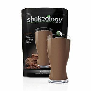 Shakeology UK Chocolate