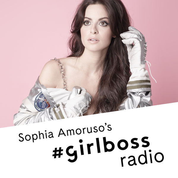 Best Episodes of Girlboss Radio for Your Changing Career    #Blogtober