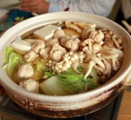 Chanko Nabe: A One-Pot Dish for a Pot Belly