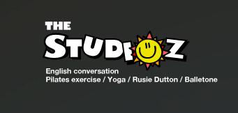 The Studioz(ステュディオゥズ)