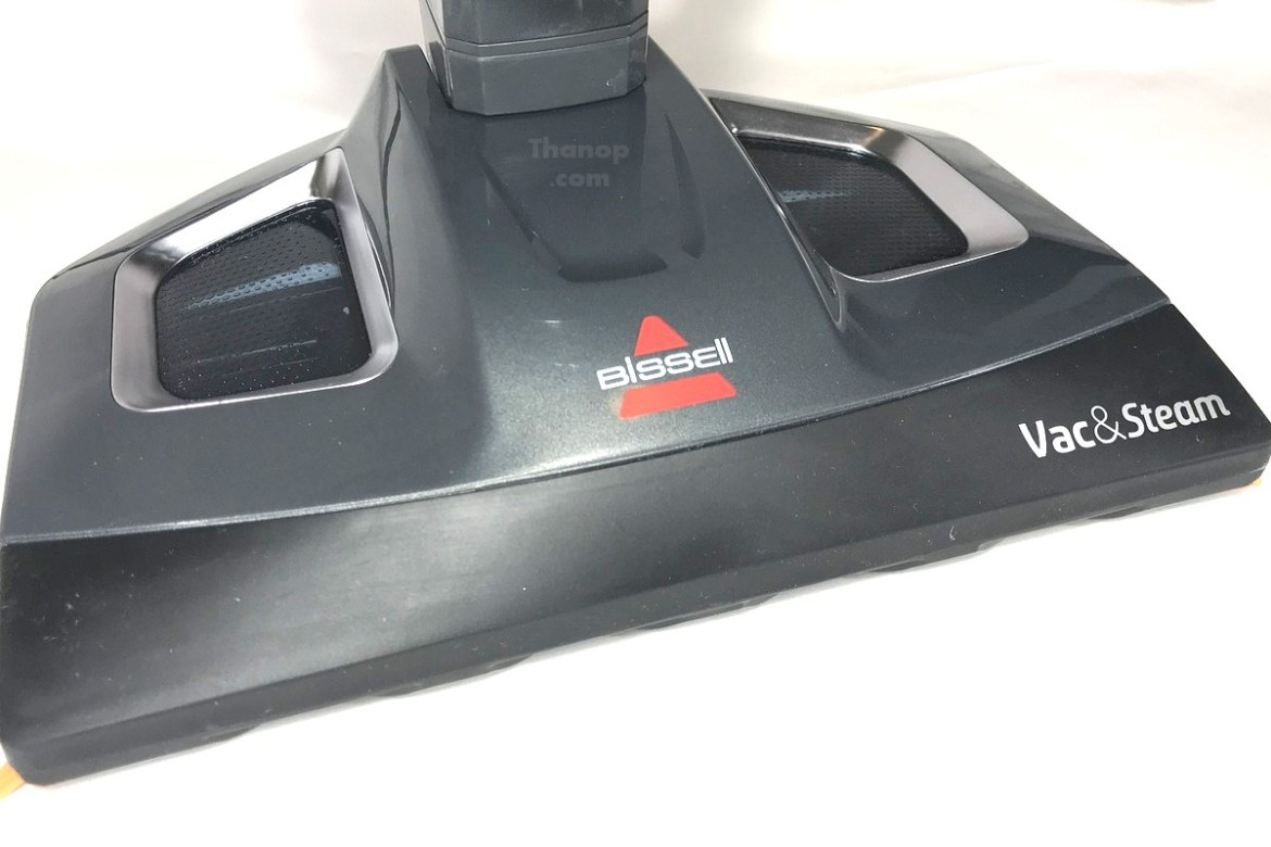 BISSELL Vac and Steam Foot Front