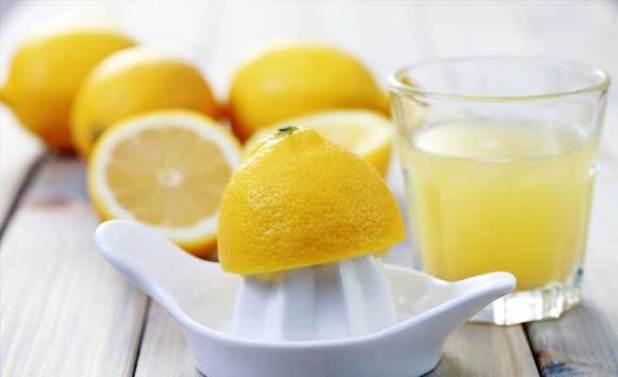 عصير الليمون والملح 3